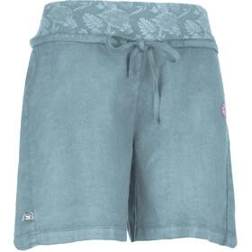E9 Hit Shorts Women, dust